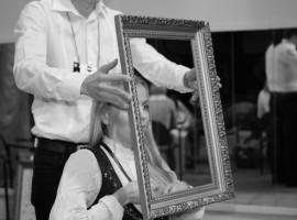 Мы не только учим оценке, адекватная самооценка не менее важна для менеджера