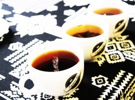 6 видов чая. Этого нет нигде!